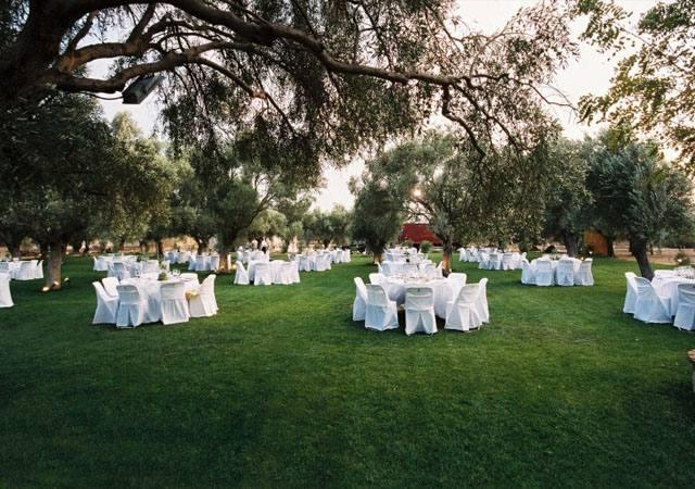 Βλέπετε: Κτήματα γάμου - Χώροι εκδηλώσεων - Δεξιώσεις γάμου βάπτισης